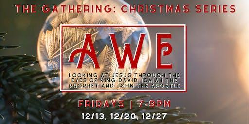The Gathering: Christmas Series