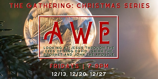 The Gathering: Christmas Series