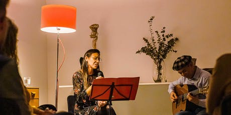 Os Clandestinos - Concert and Dinner tickets