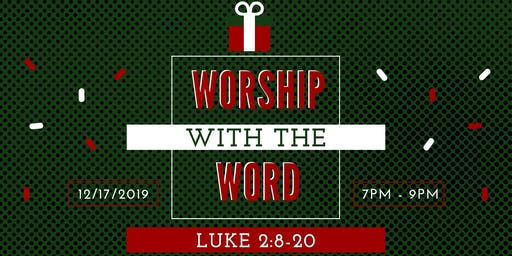 Worship With The Word