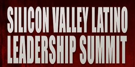 2020 Silicon Valley Latino Leadership Summit tickets
