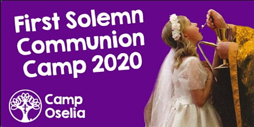 First Solemn Communion Camp