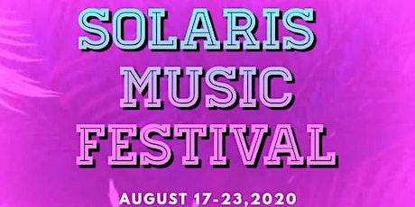 KANSAS Solaris Music Festival 2020 entradas