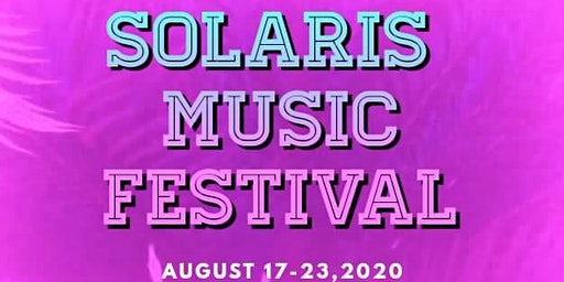 KANSAS Solaris Music Festival 2020
