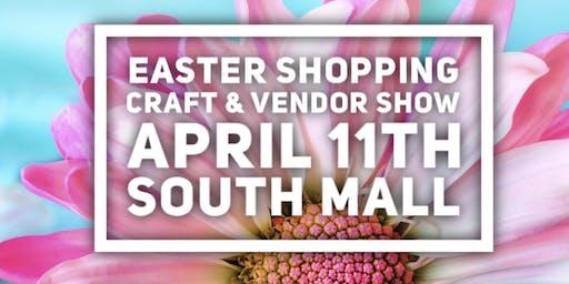 Easter Shopping Craft & Vendor Show