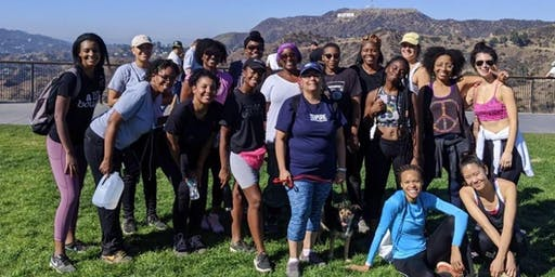 Womxn of Color Hike - Griffith Park Hike