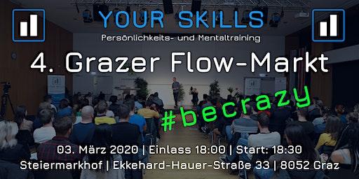 4. Grazer Flow-Markt
