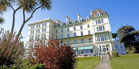 14 January - Falmouth Hotel Networking Meeting tickets