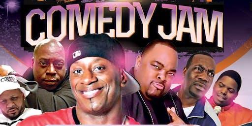 So 90s All Star Comedy Jam