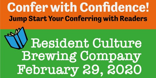 Confer With Confidence: Resident Culture Brewing
