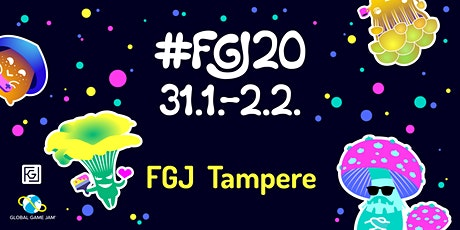 FGJ Tampere tickets