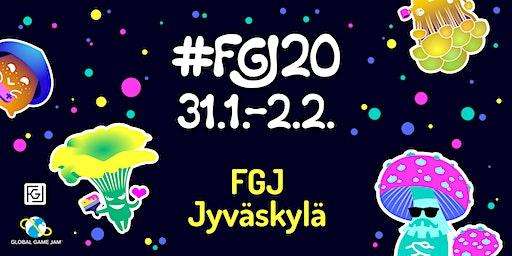 FGJ Jyväskylä
