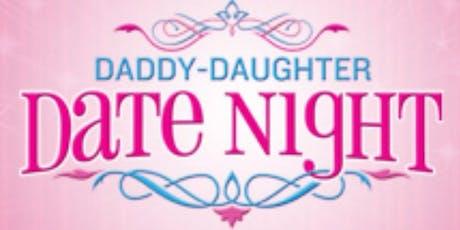 Daddy & Daughter Date Night tickets