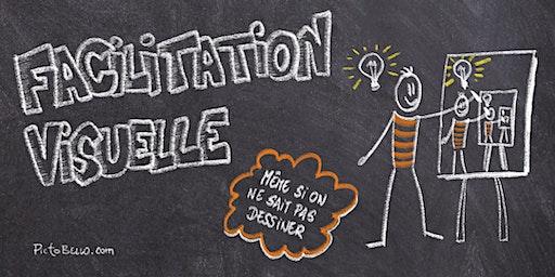 Formation Facilitation Visuelle et Sketchnoting (PictoBello.com)