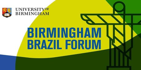 University of Birmingham and Brazil : Rio Networking Event tickets