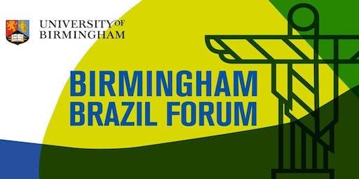University of Birmingham and Brazil : Rio Networking Event