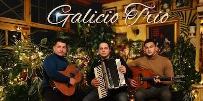 UKs finest Gypsy Swing guitarist Gary Potter quartet & The Galicio **** - Django Reinhardts Birthday Celebration