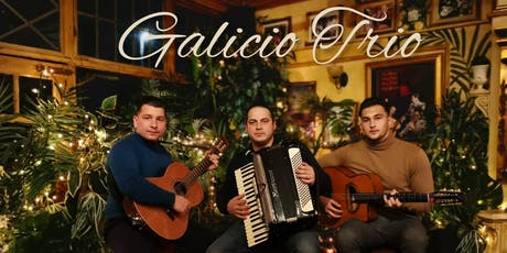 UKs finest Gypsy Swing guitarist Gary Potter quartet & The Galicio Trio - Django Reinhardts Birthday Celebration  tickets