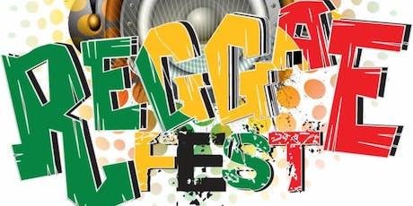 Reggae Fest:Tribute to Bob Marley w/One Love & Ras Akkurate tickets