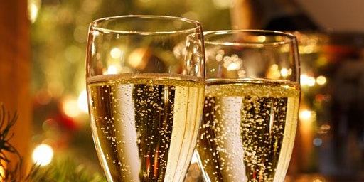 Holiday Champagne & Sparkling Wine Dinner
