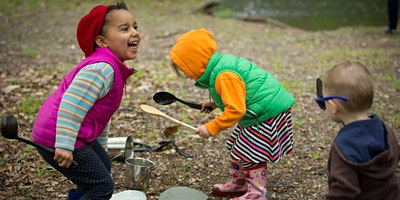 Kids Outdoor Nature Class (8 weeks- $100)