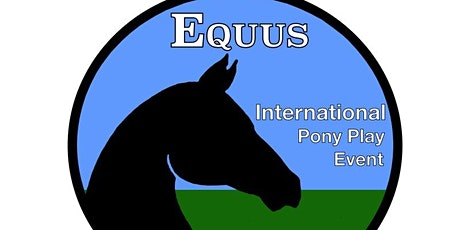 EQUUS International Pony Play Event tickets
