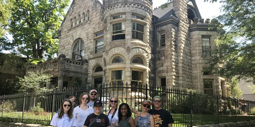 Capitol Hill History and Ghost Tour