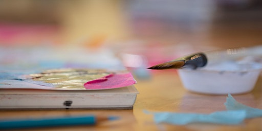 Visual Journaling: Self-Discovery through Creative Play, February 8-29