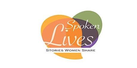 Spoken Lives: Toronto Central - Monday, January 27, 2020 tickets