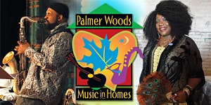 Palmer Woods Music in Homes 2020