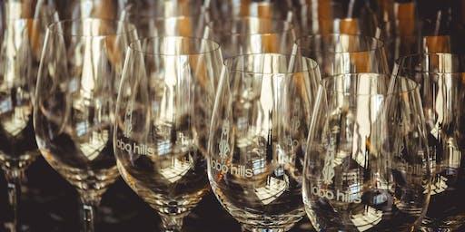 Lobo Hills Pre-Winter Wine Release Dec 7