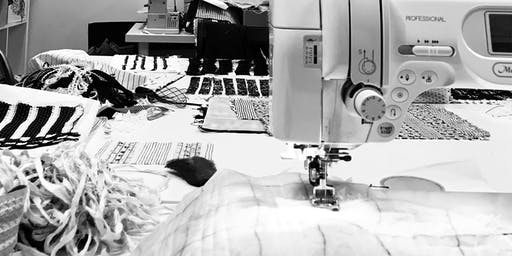 Inspirational Textile Talk
