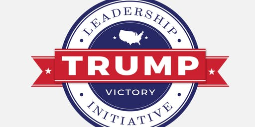 Trump Victory Leadership Initiative (TVLI) Training