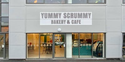 15 January, Donut Networking at Yummy Scrummy