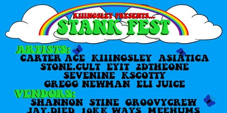 STANK FEST 2020 tickets