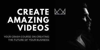 How to Create Videos that Scale Your Business: BASIC