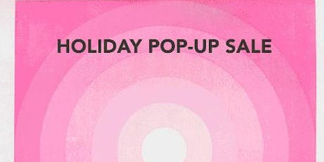 Kala's Holiday Pop-Up! Affordable original art for sale! tickets