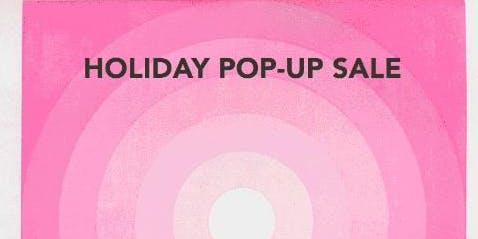 Kala's Holiday Pop-Up! Affordable original art for sale!