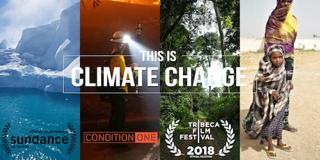 Experience Climate Change Through a New Lens: VR and Lobby Training tickets