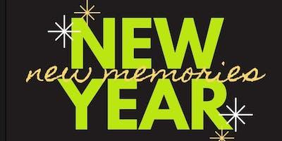 New Year's Eve Fiesta