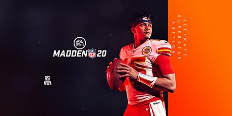Madden 20 Local Qualifier tickets