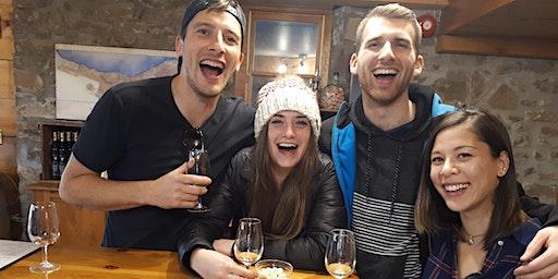 River & Wine Adventure