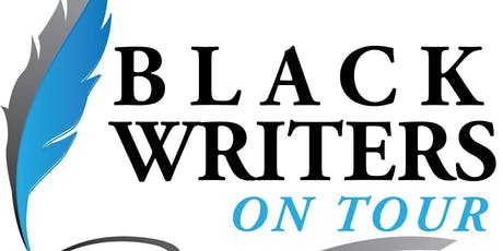 2020 Black Writer's Black on Tour Book Fair and Technology Showcase's tickets