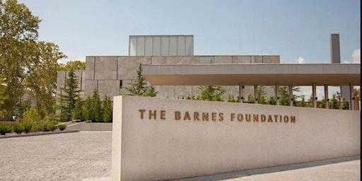 Barnes Museum Tour