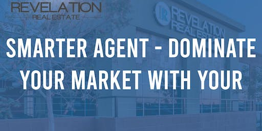 Smarter Agent - Dominate Your Market w/ Your App