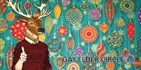 Gay Elder Circle - Monthly Meeting tickets