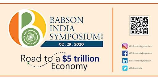 Babson India Symposium 2020
