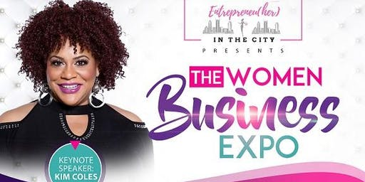 The Women in Business Expo