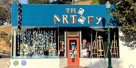 The ARTery Holiday Craft Series: Gift Wrapping 101 tickets