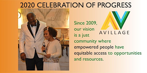 Celebration of Progress - Ten Years of AVillage